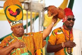 Breaking: APGA Not to Participate in The Coming Anambra Election